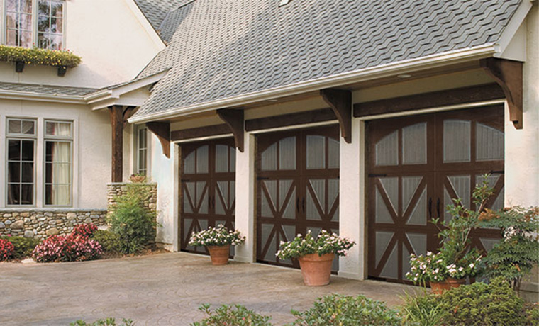 Amarr Classica Garage Doors St Cloud Mn American Door Works
