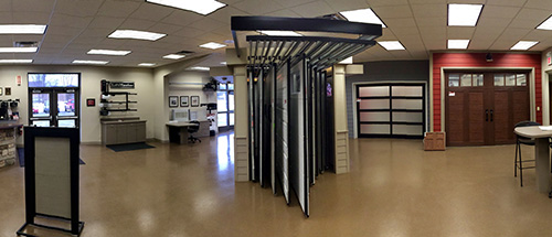St. Cloud Showroom & Find an American Door Works Location Near You