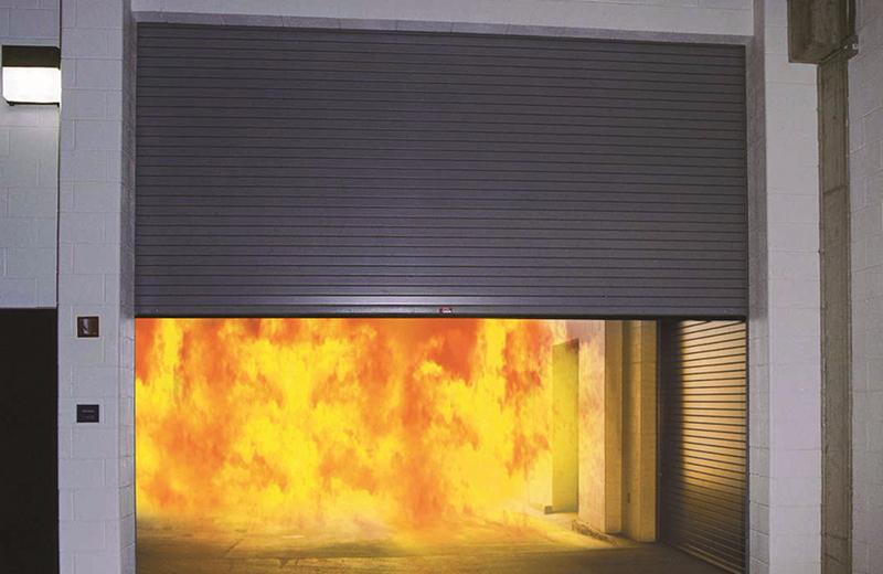 Fire Doors and Fire Door Drop Testing Services & American Door Works :: Fire Doors u0026 Drop Testing pezcame.com