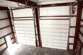 By Joining Our Commercial Garage Door Maintenance Program, Youu0027re  Significantly Lowering The Chances Youu0027ll Face Unforeseen Issues.