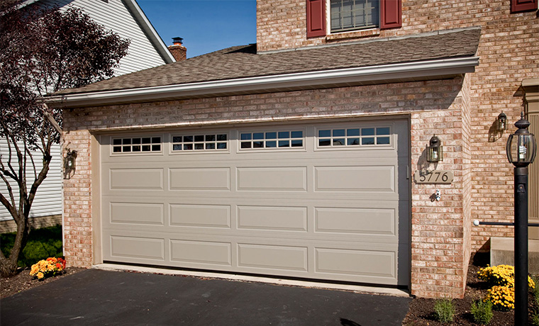 Ranch Panel Garage Doors St Cloud Mn American Door Works