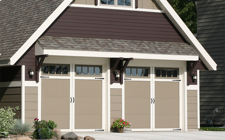 Garage Door Overlay Overlay Carriage House St Cloud Mn