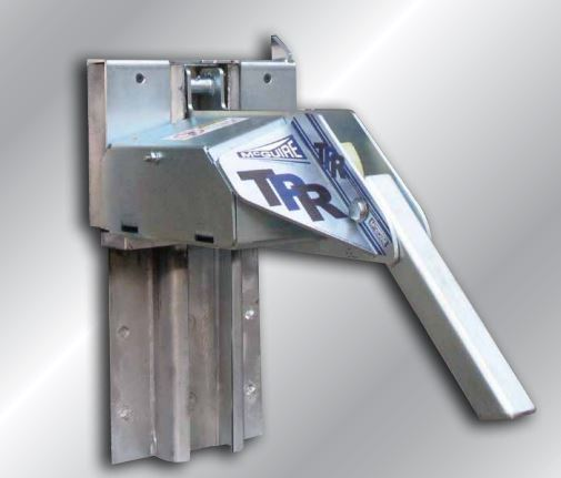 Truck Loading Dock Locks Systems For Trailers