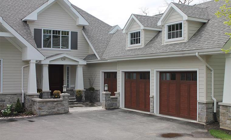 Garage Door Overlay Overlay Carriage House St Cloud Mn