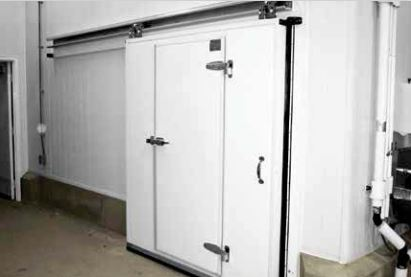 From Walk In Coolers To Industrial Warehouse Applications, From Cooler Doors  To Freezer Doors Our Cold Storage Doors Combine The Latest Technology, ...