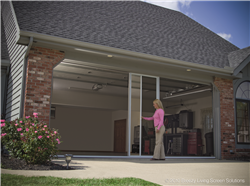 garage screen doorsLifestyle Brand Garage Screen Doors in Minnesota